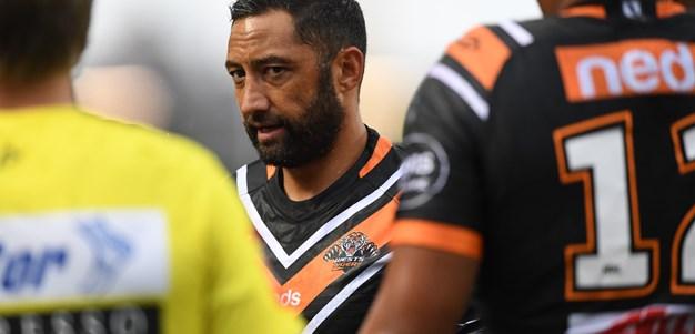 camiseta rugby Wests Tigers baratas