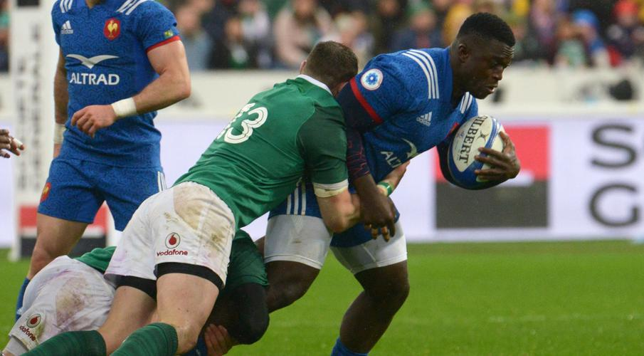 camiseta rugby Francia baratas