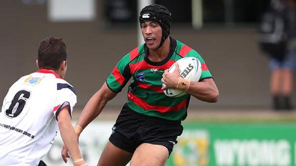 camiseta rugby Sydney Roosters baratas
